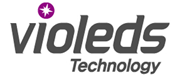 Violeds Technology Logo